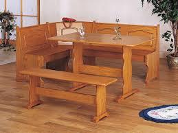 Kitchen  Corner Dining Set Breakfast Nook Bench Chair Kitchen - Corner booth kitchen table