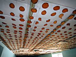 ceiling graceful beautiful gluing ceiling tiles drywall