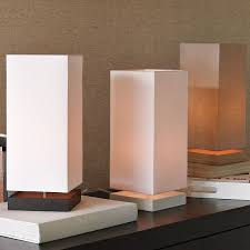 Tall Lamp Shades For Table Lamps Best 25 Contemporary Lamp Shades Ideas On Pinterest Wooden