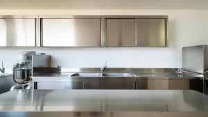 metal kitchen furniture 20 metal kitchen cabinets design ideas buungi com