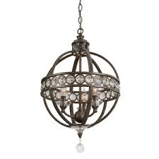 Antique Silver Pendant Lights Phpl5203as Entrance Foyer Pendant Light Antique Silver At