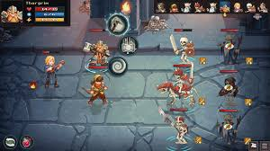 best turn based rpg android dungeon rushers review turn based mobile rpg is possessed of a
