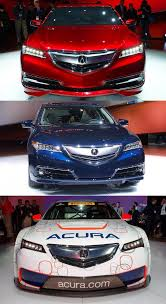 lexus vs acura tlx 160 best acura images on pinterest dream cars acura tl and cars