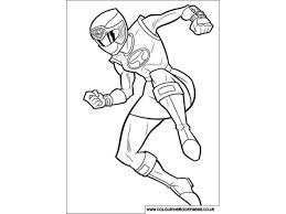 power rangers colouring pages kids colouring activities