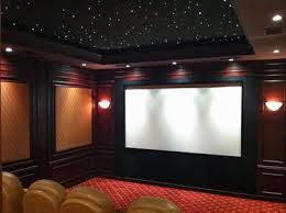 Home Theater Ceiling Lighting Home Theater Lighting Guide Enhancing Your Home Theater Experience