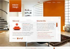 Best Interior Design Websites 2012 by A New Collection Of Free Html5 And Css3 Templates Page 2