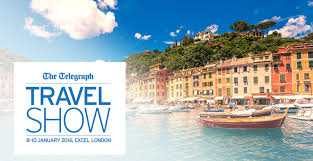 Travel Show images The exhibition news awards 2016 telegraph events jpg