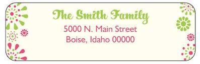 address label averyr easy peelr address labels for inkjet printers