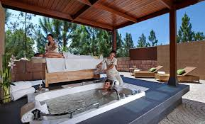 careers the chateau spa u0026 organic wellness resort