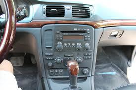 2005 Volvo S60 Interior 2005 Volvo S80 Interior Pictures Cargurus