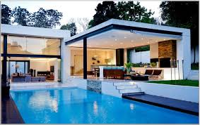swimming pool house plans swimming pool house with pool luxury modern house design with