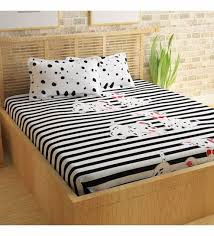 Forever Bed Frame Buy Multicolour 100 Cotton 88 X 108 Inch Forever Bed Sheet Set By