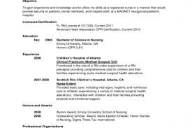 Icu Nurse Resume Sample by Rn Nursing Resume Samples Registered Nurse Resume Template