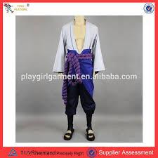 Sasuke Halloween Costumes Naruto Costume Sasuke Uchiha Cosplay Naruto Costume Sasuke Uchiha