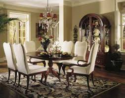 Traditional Dining Room Chandeliers by Dining Room Dark Wood Dining Table With Gabberts Furniture And