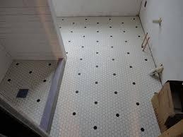 antique repro hex tile bathroom floor ceramic tile advice forums
