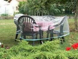 housse de protection jardin bâches transparente pour housse de mobilier de jardin baches direct
