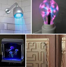 Cool Gadgets For Home Redecoration Of The Nerds 15 Geeky Home Gadgets Urbanist