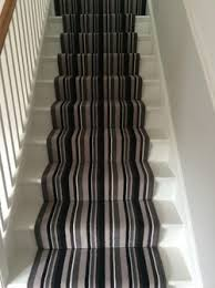 contemporary stair runners buy online from stairrods direct