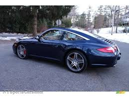 Porsche Macan Dark Blue - 2010 porsche 911 targa 4s in dark blue metallic photo 4 733104