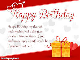 happy birthday cards for him birthday wishes for boyfriend and