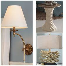 bedside sconces ideas