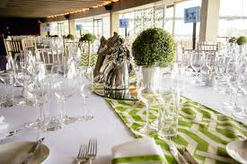 lexus melbourne cup perfectly themed centrepieces for melbourne cup concert hall