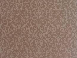 Papier Peint Marron Glace by Beautiful Papier Peint Motif Baroque 11 Pinterest Helvia Co