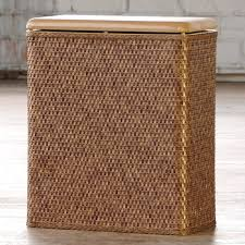 Cane Laundry Hamper by Furniture Clothes Hampers At Walmart Wicker Laundry Hamper