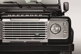 land rover defender 2015 black land rover defender u201cblack u0026 silver u201d pack airows