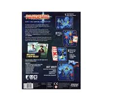 amazon com pandemic board game toys u0026 games