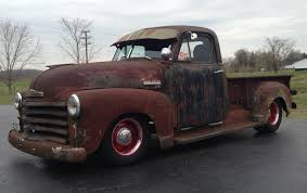 rusty pickup truck rusty old chevy truck youtube
