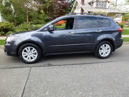 subaru crossover 2005 2011 subaru tribeca limited awd auto sales