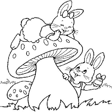 best 20 coloriage lapin de paques ideas on pinterest coloration