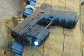 glock 19 laser light combo green means go