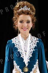 hairstyles for an irish dancing feis suzanne coyle reaction after winning the worlds ireland