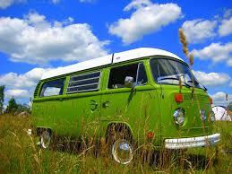 volkswagen hippie van volkswagen releasing ev hippie van