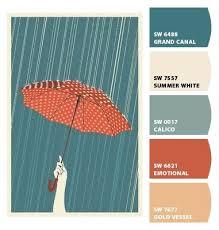 best 25 vintage color schemes ideas on pinterest vintage colour