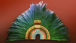 imagenes penachos aztecas el penacho de moctezuma en méxico si austria quiere américas rfi