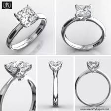 Difference Between Engagement Ring And Wedding Band by The Differences Between Engagement And Wedding Rings Quora