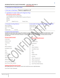Letter Of Intent For Loan Application by Exhibit