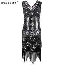popular 1920s fashion great gatsby dresses buy cheap 1920s fashion