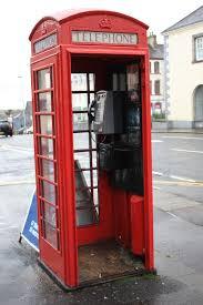 telephone booth file telephone booth castlewellan december 2009 jpg