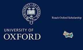 Niger 2017 2018 Bourse Cuba Bourse D étude Reach Oxford Undergraduate Scholarship 2017