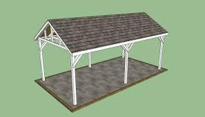 Small A Frame House Plans Free 28 Carport Floor Plans 2 Bedroom Carportcarport Plan Carport Plan