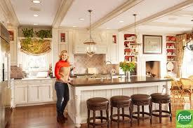 alison sweeney u0027s kitchen design