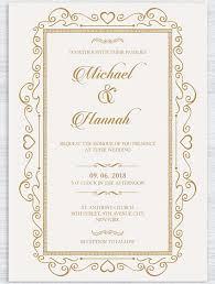membuat video wedding invitation 10 design tips for creating amazing wedding invitations