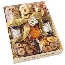 organic fruit gift baskets organic fruits nuts chocolates