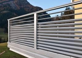 balkone aluminium balkon zaun der nr 1 im balkonbau leeb balkone und zäune