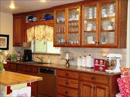kitchen glass inserts for kitchen cabinets cost of cabinet doors